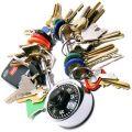 Repro clé brevetée